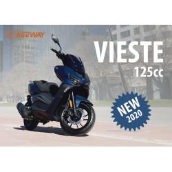 KEEWAY VIESTE 125
