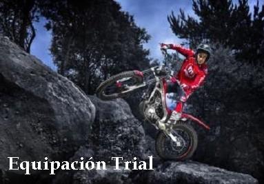 Equipacion Trial